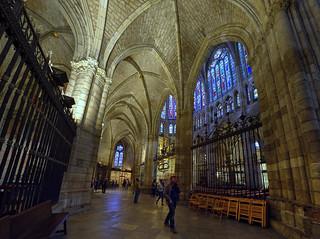 Catedral de Leon / Leon Cathedral