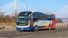 53717 SP61ABF Stagecoach Fife (busmanscotland) Tags: 53717 sp61abf stagecoach fife sp61 abf volvo b9r plaxton elite strathtay express city connect