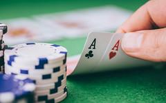 goldenbahis (doksansekiz) Tags: felt leisureactivity pokercardgame gamblingchip playing luck gambling risk greencolor humanfinger casino playingcards leisuregames table cardsuit clubsuit