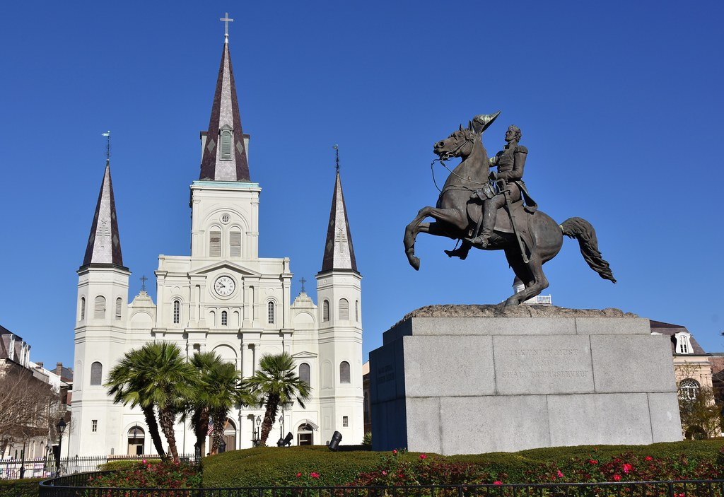 The World's Best Photos of catholic and neworleans ...