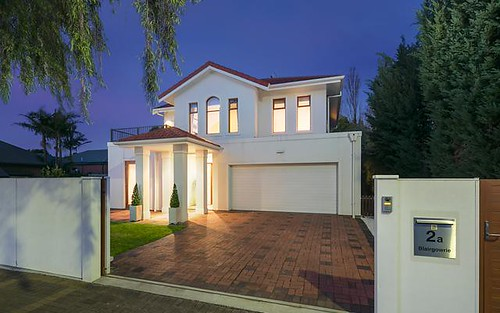 2A Blairgowrie Road, St Georges SA