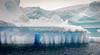 nature's art (Steven-ch) Tags: canon eos5dmarkiv travel antarctica aq floe mvoceanadventurer landscape australsummer antarcticpeninsula nature water clouds quark blue zodiac ocean 7thcontinent argentineislands strait southatlanticocean expedition glacier snow iceberg ice sea