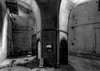 Central Flames (_NeQo_) Tags: abandoned architecture bw decayed exploring forgotten heritage industrialarcheology industry lost light mysterious mystica neqo neglected olympus omdem1 room urban white black brick symmetry ray ngc