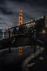 Golden Gate Stories (Moritz Padberg) Tags: goldengatebridge sanfrancisco bridge longexposure langzeitbelichtung