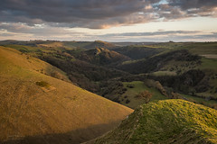 Manifold Valley Sunset Light (JamesPicture) Tags: manifoldvalley staffordshire thorscave kase peak district