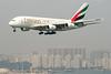 HKG - Emirates A380-800 A6-EDX (CKwok Photography) Tags: hkg emirates a380 a6edx