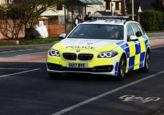 DSC_8964 BMW (PeaTJay) Tags: nikon england uk gb royalberkshire reading winnersh british cars emergencyservices policecars police bmw