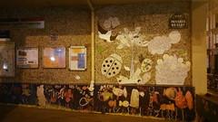 460 Paris en Février 2018 - sur le mur de l'école maternelle, Passage Beslay (paspog) Tags: paris france februar fébruary février 2018 passagebeslay écolematernelle