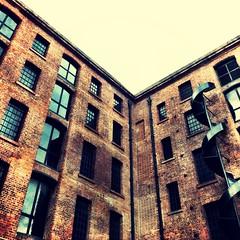 Albert Dock (Deydodoe) Tags: mersey scouse iphone 2016 brick city port urban dock history heritage building architecture albertdock merseyside liverpool britain greatbritain england uk unitedkingdom