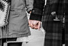 She is mine (JuliSonne) Tags: hands love together intimity handshold man woman couple harmony tenderness feeling lovely