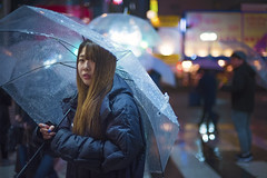 THOUGH IT'S RAINING... (ajpscs) Tags: ajpscs japan nippon 日本 japanese 東京 tokyo city people ニコン nikon d750 tokyostreetphotography streetphotography street seasonchange winter fuyu ふゆ 冬 2018 shitamachi night nightshot tokyonight nightphotography citylights omise 店 tokyoinsomnia nightview lights hikari 光 dayfadesandnightcomesalive alley othersideoftokyo strangers urbannight attheendoftheday urban walksoflife coldoutsidewarminside izakaya 居酒屋 taxiiswaiting taxi rain ame 雨 雨の日 whenitrains 傘 badweather whentheraincomes cityrain tokyorain wetnight rainynight rainingmen cantstoptherain thoughitsraining