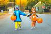 Nemo & Dory (crashmattb) Tags: findingnemo costumes halloween 2017 kids daughters fun trickortreat sisters nemo dory isabelrose estellakatherine home marietta georgia canon70d canonef100mmf28lmacroisusm 100mm primelens