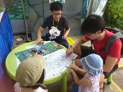 The Fun Odyssea - community launch of IYOR 2018, 17-18 Mar 2018 (wildsingapore) Tags: iyor2018 marine coastal intertidal shore seashore marinelife nature wildlife underwater wildsingapore singapore