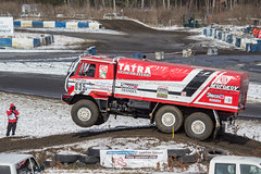 "Historická Tatra 635 • <a style=""font-size:0.8em;"" href=""http://www.flickr.com/photos/28630674@N06/40006878575/"" target=""_blank"">View on Flickr</a>"