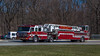 Truck 429, Fairfax County Fire & Rescue (NoVa Transportation Photos) Tags: pierce velocity tda tiller truck hook ladder station 29 tysons corner fairfax county fire rescue
