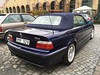 BMW M3 E36 Cabrio | 1994-1999 (Transaxle (alias Toprope)) Tags: soul beauty power toprope berlin clausluthe bmw claus luthe design iconic kraftwagen kraftfahrzeuge legendary macchina motor macchine powerful styling voiture voitures vehicle vehicles kool koool kars sportscar sportcars dreamcar dreamcars cars السيارات 車 autos coches carros classicos exotic exotics super sport sports amazing beautiful m3 e36 cabrio 1994 1995 1996 1997 1998 1999 mseries 3series bavarianmotorworks