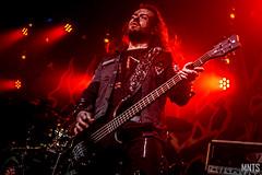 Vader - live in Zabrze 2018 - fot Łukasz MNTS Miętka-30