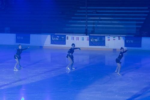 kvm on ice 1942av