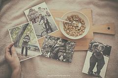 Photos (Graella) Tags: fotos photos photography cereales hands antic vintage cenital stilllife bodegon cereals breakfast food 52anonimos 52semanas