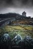 EILEAN_DONAN_CASTLE (Greg Delaville Photography) Tags: canon écosse scotland skye long exposure eilean donan castle nisi filters landscape photography