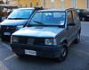 Fiat Panda 750 CL (1991) (maximilian91) Tags: fiatpanda750cl fiatpanda fiat oldcars vintagecars italiancars italia italy sardegna sardinia cagliari