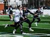 Bowdoin_vs_Amherst_WLAX_20180310_201 (Amherst College Athletics) Tags: amherst bowdoin lax lacrosse womens