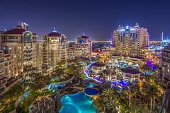 Amazing View of Roda Al Murooj Downtown Dubai (arielcaguin) Tags: hotel citylights amazingview amazing beautiful beauty dubaihotel luxury roda al murooj