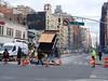 201803072 New York City Chelsea (taigatrommelchen) Tags: 20180310 usa ny newyork newyorkcity nyc manhattan chelsea urban city constructionsite street