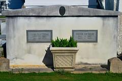 Key West (Florida) Trip 2017 0169Ri 4x6 0177Ri 4x6 (edgarandron - Busy!) Tags: florida keys floridakeys keywest cemetery cemeteries grave graves