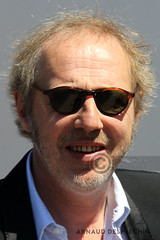 ARNAUD DESPLECHIN 01 (starface83) Tags: portrait film festival cannes actor actress arnaud desplechin