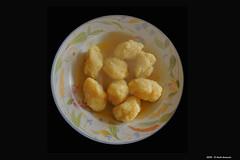 Gnocheti de gries (Paolo Bonassin) Tags: food dish pietanze cucina