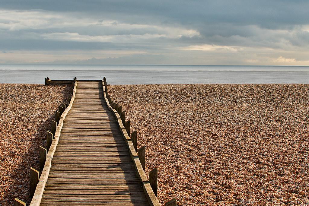 Boardwalk - Littlestone