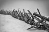 Rustic fence_Rigi (Gareth R O Dawes) Tags: 35l canon arth schwyz switzerland ch 5dmkiv eos canoneos5dmkiv canonef35mmf14lusm