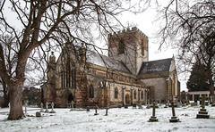 Photo of Saint Asaph Cathedral Eglwys Gadeiriol Llanelwy