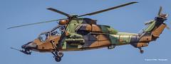 EC-665 (Ignacio Ferre) Tags: ec665 eurocopterec665tigre tigre eurocopter spanisharmy españa spain nikon military militar helicóptero helicopter aircraft aeronave avión aviation aviación famet len airshow leln león