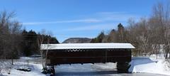 Narrows Bridge (pegase1972) Tags: qc québec quebec canada estrie easterntownships bridge coveredbridge li