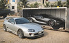 Toyota FT-1 and Supra JZA80, Bangladesh. (Samee55) Tags: bangladesh dhaka motor show 2018 shift ds carsinbangladesh toyota ft1 concept supra automotivephoto