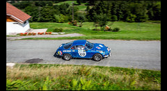 Alpine Renault A110 Gr.4 (1976) (Laurent DUCHENE) Tags: vosgesrallyefestival rallye rally rallycar rallyevent motorsport historiccar car automobile 2017 auto automobiles alpine renault a110 gr4