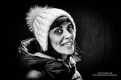 Firenze - Florence portrait (Aminoacido70) Tags: firenze florence toscana vacanze italy travel tuscany pontevecchio portrait urban streetphotography street photography people italia