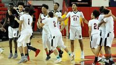 2017-18 - Basketball (Boys) - B Championship - BCAM HS (51) v. Fannie Lou Hamer (61) -065 (psal_nycdoe) Tags: publicschoolsathleticleague highschool newyorkcity damionreid 201718 public schools athleticleague psalbasketball roadtothechampionship roadtothebarclays highschoolboysbasketball playoffs bboysbasketball championshipgame sports boyssports citychampionship2018 citychampionship fannielouhamer bcam 201718basketballboysbchampionshipbcamhs41vfannielouhamer51 athletic league basketball boys b championship champions city new york high school nycdoe psal department education brooklyncommunityartsmediahighschoolbcam fannie lou hamer newyork barclays center championships