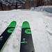 Sapporo Kokusai Skiing Resort.