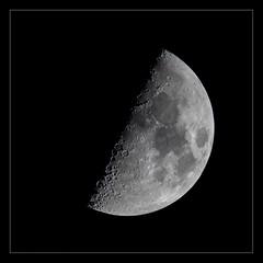 Mond - Moon (jeolpe) Tags: mond moon luna