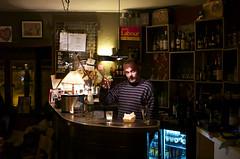 Alex Ratcliffe (mark hewins) Tags: tomthumbtheatre margate kent seaside