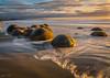 Moreaki Boulders (epe3x) Tags: 2017 2017neuseeland flickr moerakiboulders neuseeland newzealand sonnenaufgang epe3x sunrise