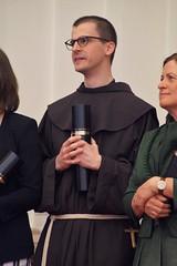 DSC03684 (emmanuel-maria) Tags: ofm franziskaner sponsion karlfranzensuniversitätgraz katholischtheologischefakultätgraz