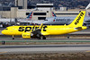 Spirit Airlines | Airbus A320-200N | N903NK | Los Angeles International (Dennis HKG) Tags: aircraft airplane airport plane planespotting canon 7d 100400 losangeles klax lax spirit spiritairlines nks nk airbus a320 airbusa320 a320neo airbusa320neo a20n sharklets n903nk