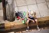 Malabarista de sinal - Rua do Andrade - Monlevade - Wir Caetano - 08 03 2018 (14) (Wir Caetano / Dabliê Texto Imagem) Tags: malabarista malabarismo malabares foto de rua