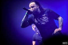 Uerberos - live in Zabrze 2018 - fot Łukasz MNTS Miętka-24