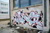 saner (SaNeR hVa KgB) Tags: aerosol art abandonned abandon tag terrain typo urbex couleur bombe colors ptdq paris peinture painting mur lettrage letters lettres lettering kgb hva handstyle chrome graff graffiti france friche decay saner spot silver quicky writing writer wall wildstyle can vierge