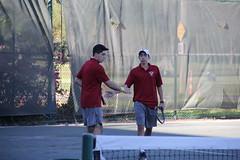 Tennis v. Catholic High